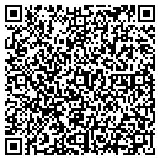 QR-код с контактной информацией организации АЛЬФА-ГАЗ ЗАО
