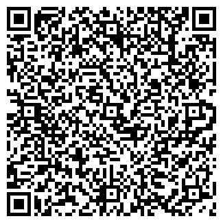QR-код с контактной информацией организации ЗАМАН СУ ТОО