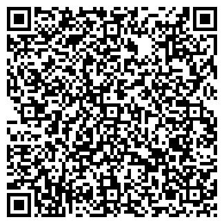 QR-код с контактной информацией организации МЕГА МОЛЛ ТК