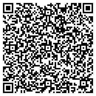 QR-код с контактной информацией организации ЗАМАН ТАГАМ ТОО