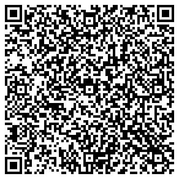 QR-код с контактной информацией организации ТОРГОВЫЙ ДОМ ЗАГОРСКОГО ЛАКОКРАСОЧНОГО ЗАВОДА