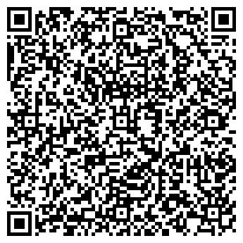 QR-код с контактной информацией организации ОАО ЦЕНТРАЛЬНЫЙ УНИВЕРМАГ