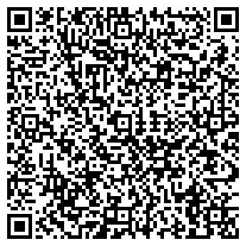 QR-код с контактной информацией организации ЧЕБОКСАРЕЦ ООО