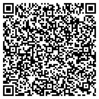 QR-код с контактной информацией организации ВАЯР