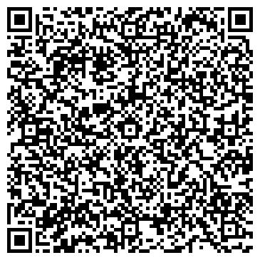 QR-код с контактной информацией организации ТОРГОВАЯ СЕТЬ МИР ДВЕРЕЙ ООО