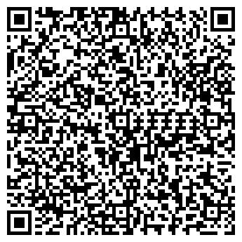 QR-код с контактной информацией организации ЗАМАН ЭНЕРГО ТОО