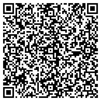 QR-код с контактной информацией организации MASTER DOOR