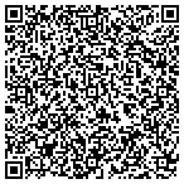 QR-код с контактной информацией организации ПРИСУРСКИЙ ГОСУДАРСТВЕННЫЙ ЗАПОВЕДНИК