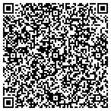 QR-код с контактной информацией организации РОСТОК ЦЕНТР ТВОРЧЕСТВА ДЕТЕЙ И МОЛОДЕЖИ
