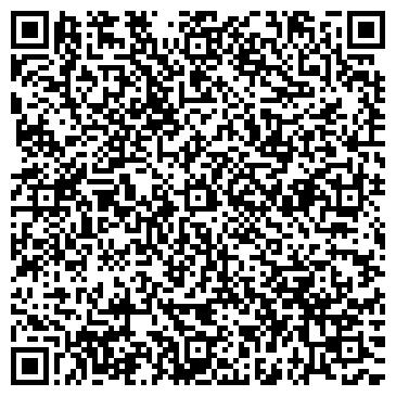 QR-код с контактной информацией организации СОЮЗ ХУДОЖНИКОВ ЧУВАШИИ