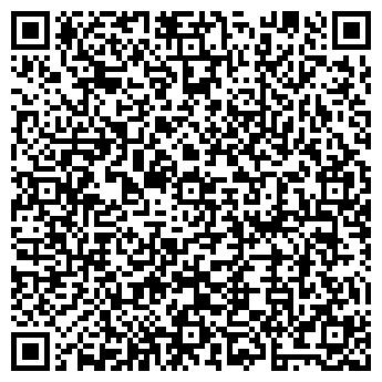 QR-код с контактной информацией организации TERRA INCOGNITA ОМО ЕИО