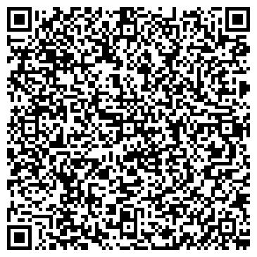 QR-код с контактной информацией организации КАЗПОЧТА, АТЫРАУСКИЙ ОБЛАСТНОЙ ФИЛИАЛ