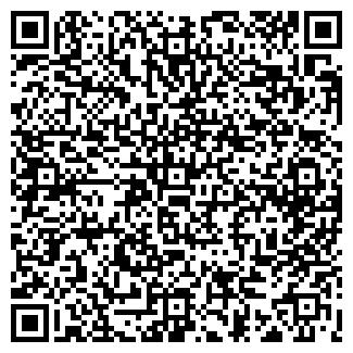 QR-код с контактной информацией организации ООО КОРОНА