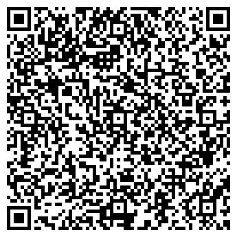 QR-код с контактной информацией организации ЛОТЕРЕИ ЧУВАШИИ ООО