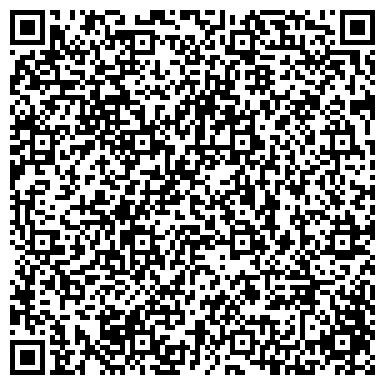 QR-код с контактной информацией организации ТОРГОВО-ПРОМЫШЛЕННАЯ ПАЛАТА ЧУВАШСКОЙ РЕСПУБЛИКИ