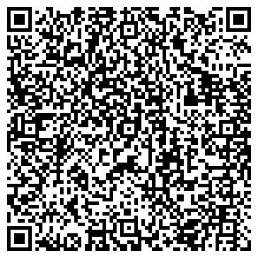 QR-код с контактной информацией организации КАЛУГИН И К ФИЛИАЛ В Г. Г.АТЫРАУ,