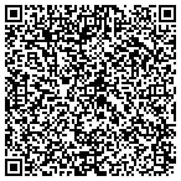 QR-код с контактной информацией организации МЕЖРЕГИОНАЛЬНЫЙ ТОРГОВО-ВЫСТАВОЧНЫЙ ЦЕНТР