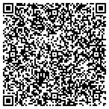QR-код с контактной информацией организации ЧЕБОКСАРСКИЙ ДОМ ИНЖЕНЕРА РОССНИО