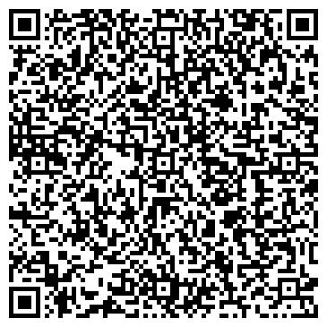 QR-код с контактной информацией организации ИНФОРМАЦИОННО-ТЕХНИЧЕСКИЙ ЦЕНТР ЧУВАШПОТРЕБСОЮЗА