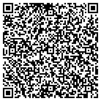 QR-код с контактной информацией организации ООО ВРЕМЯ-ТВ