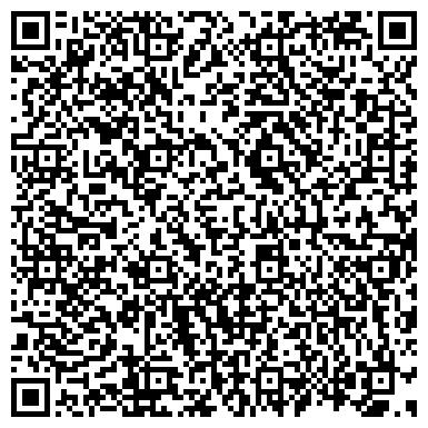 QR-код с контактной информацией организации ВЫСТАВОЧНЫЙ ЗАЛ ЧУВАШСКОГО ХУДОЖЕСТВЕННОГО МУЗЕЯ