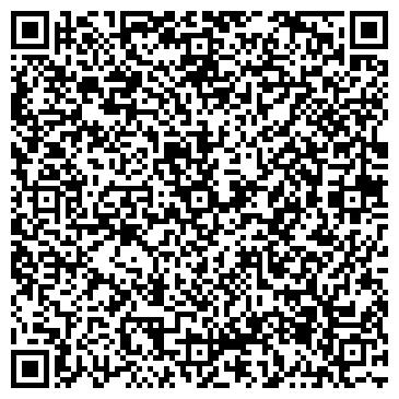 QR-код с контактной информацией организации ВАЛЕНСИЯ, ПЕРЕВОДЧЕСКОЕ БЮРО