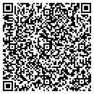 QR-код с контактной информацией организации МАМАЕВ А.С.