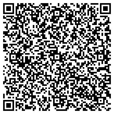 QR-код с контактной информацией организации ООО ПАРТНЕР, ТОРГОВО-КРЕДИТНАЯ КОМПАНИЯ