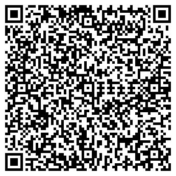 QR-код с контактной информацией организации ОАО ЖИВА-ЧЕБОКСАРЫ