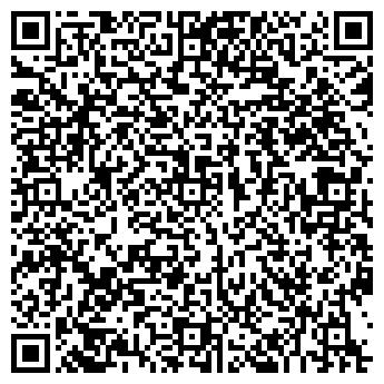 QR-код с контактной информацией организации ОАО РОСНО, ЧУВАШСКИЙ ФИЛИАЛ