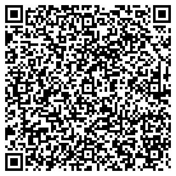 QR-код с контактной информацией организации АЛЬЯНС РОСНО-ЖИЗНЬ