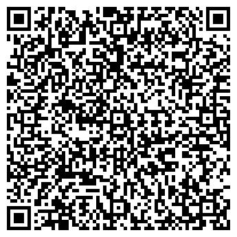 QR-код с контактной информацией организации ЖИВА-ЧЕБОКСАРЫ