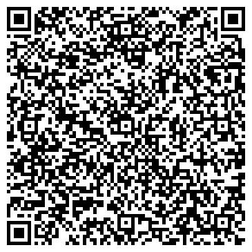 QR-код с контактной информацией организации ООО НАСТА-ЦЕНТР, ЧЕБОКСАРСКИЙ ФИЛИАЛ