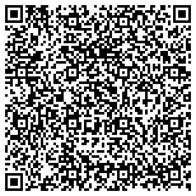QR-код с контактной информацией организации СПАССКИЕ ВОРОТА СТРАХОВАЯ ГРУППА ФИЛИАЛ В Г.ЧЕБОКСАРЫ