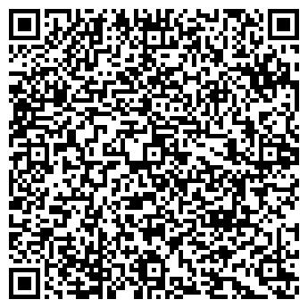 QR-код с контактной информацией организации СТАНДАРТ РЕЗЕРВ ЗАО