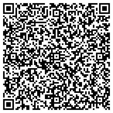 QR-код с контактной информацией организации СТРАХОВАЯ КОМПАНИЯ НАСТА