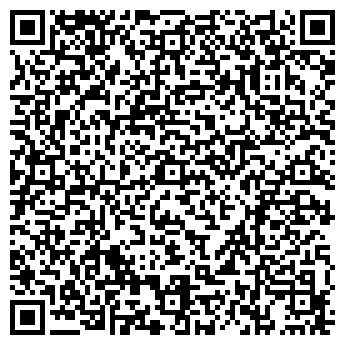 QR-код с контактной информацией организации УРАЛСИБ СГ ЗАО