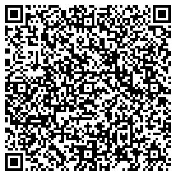 QR-код с контактной информацией организации МУ ДЕТСКИЙ САД N 156