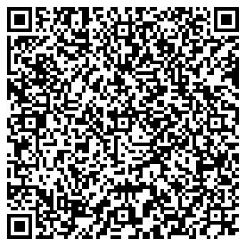 QR-код с контактной информацией организации № 35 КОЛОБОК ЯСЛИ-САД