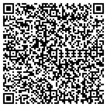 QR-код с контактной информацией организации № 59 СУДАРУШКА
