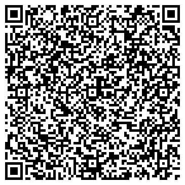 QR-код с контактной информацией организации ЧЕБУРАШКА, ДЕТСКИЙ САД N 66