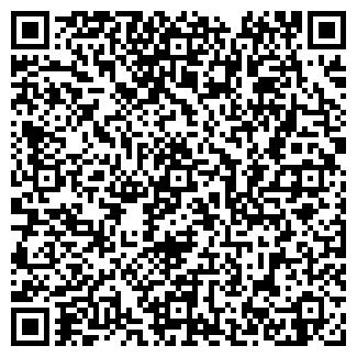 QR-код с контактной информацией организации № 78 КОЛОСОК