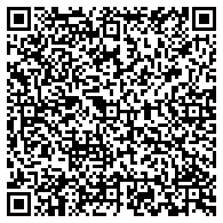 QR-код с контактной информацией организации № 89 ЛАДУШКИ