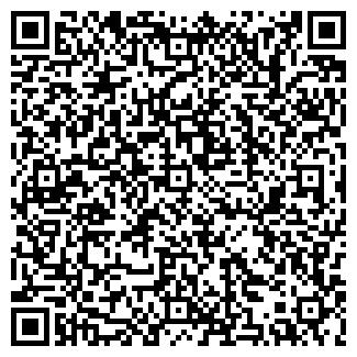 QR-код с контактной информацией организации № 93 ТЕРЕМОК
