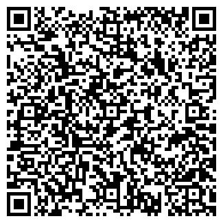 QR-код с контактной информацией организации № 101 РОСИНКА