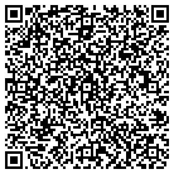 QR-код с контактной информацией организации № 108 СКАЗКА