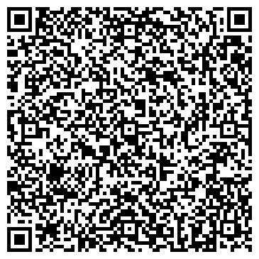 QR-код с контактной информацией организации ПЛАСТИКОВЫЕ ОКНА МАКСОТУЛЫАБЗАЛ ЧП