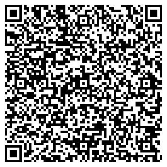 QR-код с контактной информацией организации № 113 ЗОЛОТОЙ КЛЮЧИК
