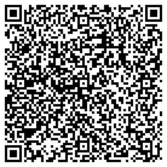QR-код с контактной информацией организации № 116 РОДНИЧОК ЧАЗ ОАО