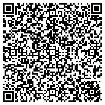 QR-код с контактной информацией организации № 127 МАЛЫШКА